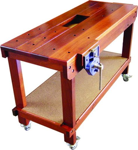 record woodworking woodwork hobbies benches workbench world