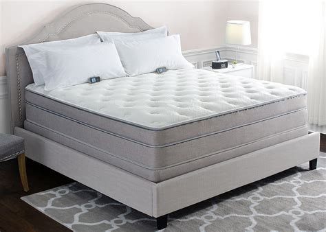 sleep number bed sleep number i10 bed compared to personal comfort a10