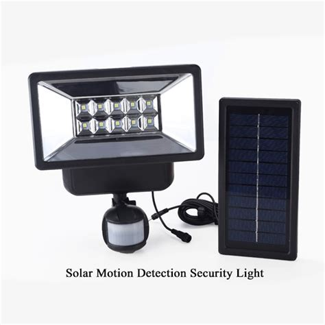 solar powered lights cost low cost motion sensor security solar powered