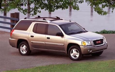 accident recorder 2005 gmc envoy security system used 2004 gmc envoy xuv for sale pricing features edmunds