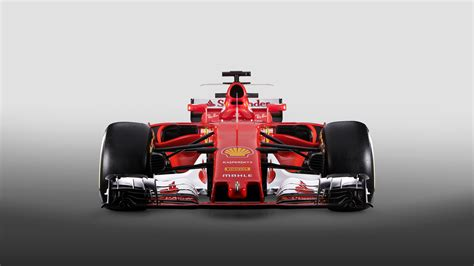 Formula 1 Car Wallpaper by 2017 Sf70h Formula 1 Car 4k Wallpapers Hd
