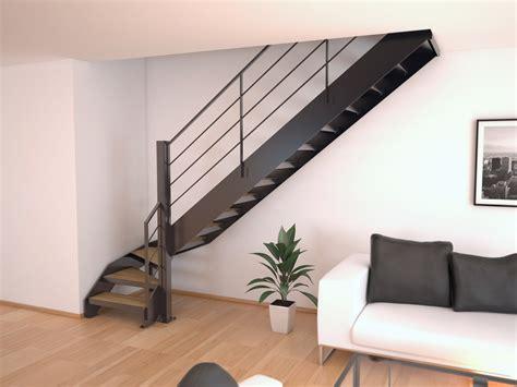 escalier bons plan escaliers en kit pas cher stairkaze