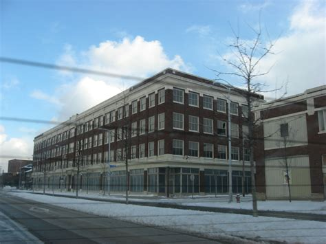 federal knitting mills building national register of historic places listings in cleveland