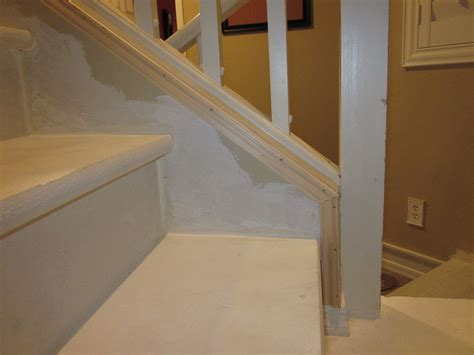 chalk paint creek az hometalk removing carpet from stairs and painting them
