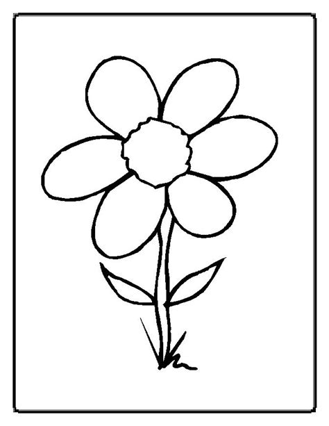 coloring book pictures of flowers flower coloring pages coloring pages to print