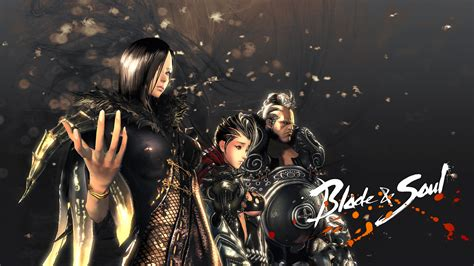 blade and soul blade soul wallpapers in ultra hd 4k