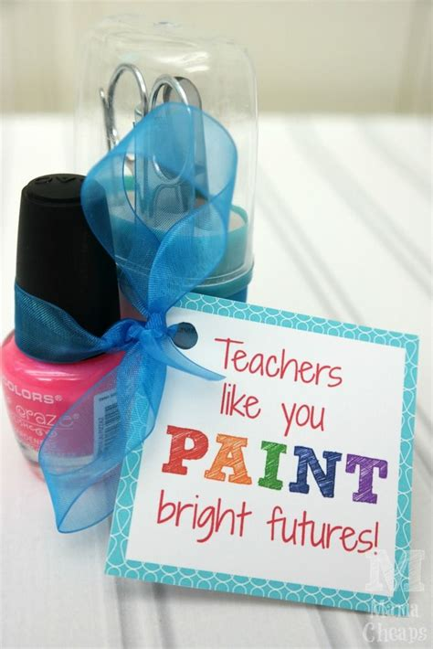 gifts teachers 25 unique daycare gifts ideas on