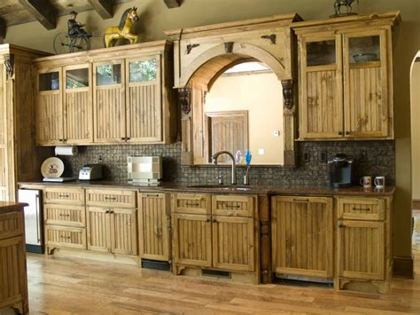 kitchen cabinets rustic wooden rustic kitchen cabinets the interior design