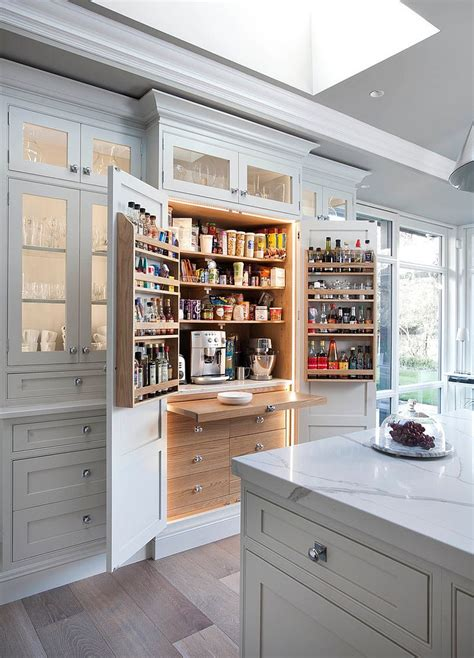 pantry ideas for small kitchen 10 small pantry ideas for an organized space savvy kitchen