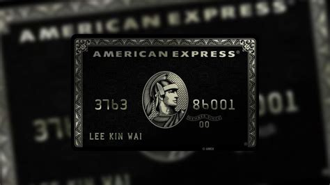 how to make american express card 10 reasons why the centurion card is worth the 2 500 fee