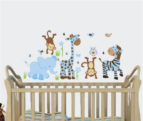boys nursery wall decals baby boy nursery wall decals 2 wall decal