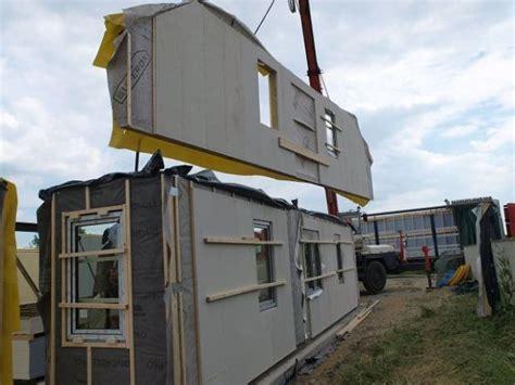 Danwood Haus Polska by Ceny Domu Z Prefabrykat 211 W Budowa Projektowanie I Remont