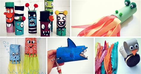 toilet paper crafts for 15 toilet paper roll crafts for homelovr