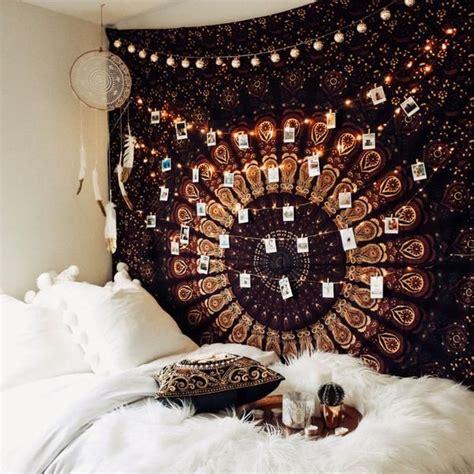 bedroom tapestry best 25 tapestry bedroom ideas on
