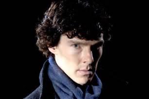 Sherlock Holmes vs. Batman | Hollywood Hates Me Benedict Cumberbatch As Sherlock