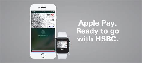 how to make hsbc credit card payment hsbc customers can now use apple pay gadget australia
