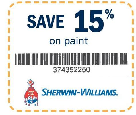 sherwin williams store coupons 25 best ideas about sherwin williams coupon on