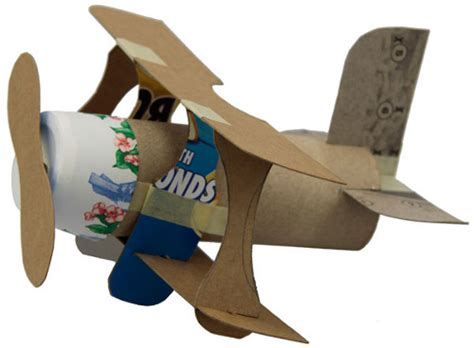 paper airplane crafts 21 coolest toys you can make from recycled materials