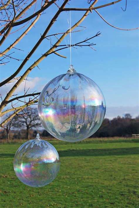 Hanging Decorations For Home home2garden ltd glass hanging bubbles