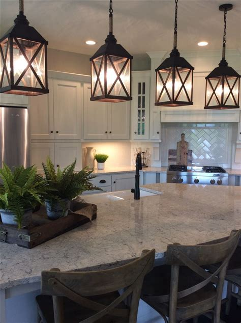 island lights for kitchen best 25 rustic kitchen lighting ideas on