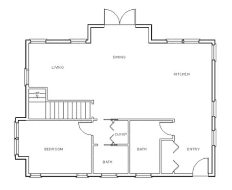 how to draw a room layout como desenhar plantas de casas gr 225 tis 2 quartos