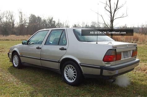 service manual install transmission 1995 saab 9000 1995 saab 9000 aero at alpine motors
