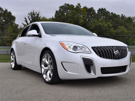 2016 Buick Regal Gs by 2016 Buick Regal Gs 27