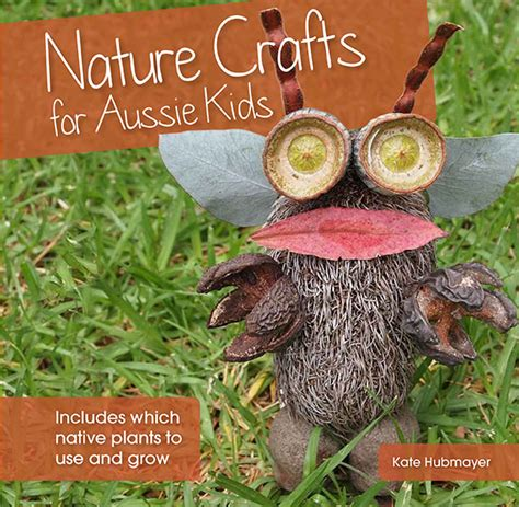 nature crafts for nature craft for aussie