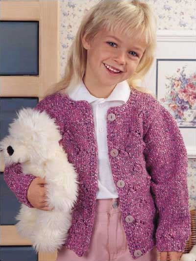 knitting patterns for childrens sweaters free simple childrens jumper knitting pattern cardigan with