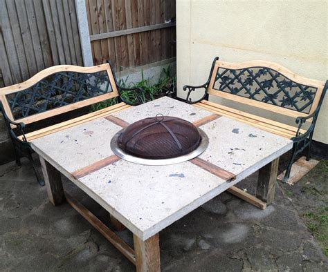 diy glass pit diy gas pit table pit design ideas