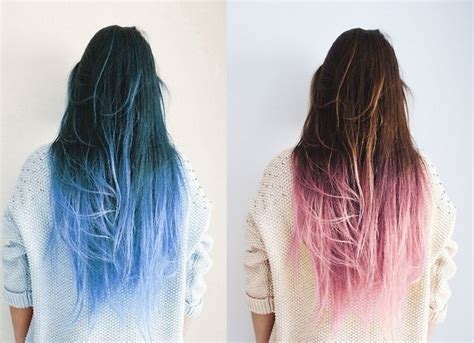 how to color hair how to dye your hairs properly waves