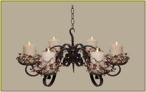 Backsplash Tile Ideas hanging candle chandelier non electric home design ideas