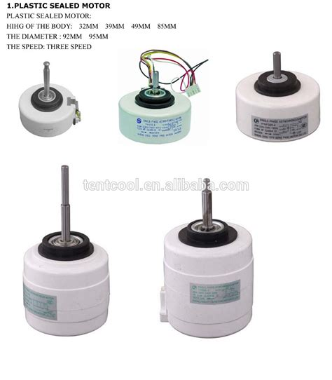 Outdoor Electric Motor by List Manufacturers Of Welling Air Conditioner Motor Buy