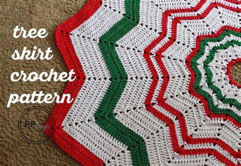 pattern for tree skirt 17 best ideas about crochet tree skirt on