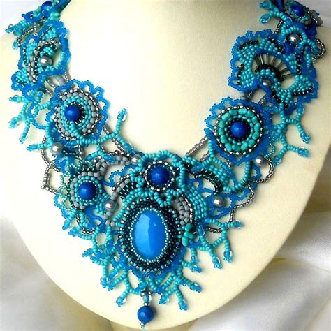 beaded jewelry 25 best ideas about beaded jewelry designs on