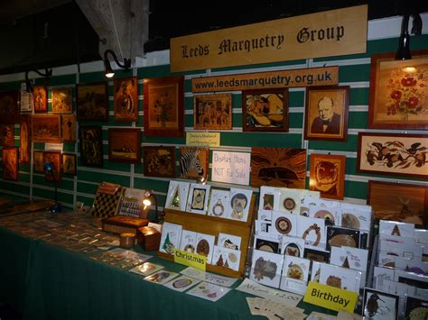 woodworking show harrogate what we do leeds marquetry
