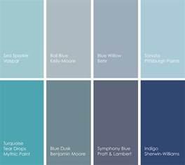 paint colors for blue design with lavish color at a glance decor bl0g