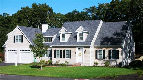 cape style home plans cape cod style house plans with garage with wall