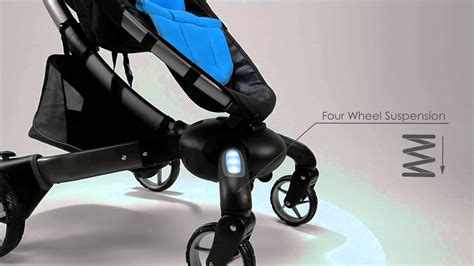 4moms origami stroller meet the 4moms origami