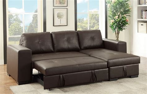 pull out sofa sectional pull out sectional sofa microfiber sectional sofa with