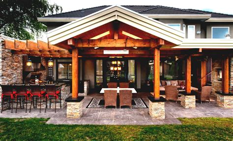 house plans with pools and outdoor kitchens gorgeous pool house with outdoor kitchen plans goodhomez