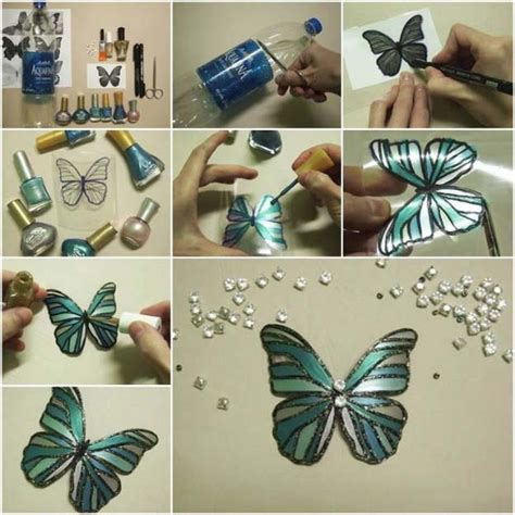 diy arts and craft projects 31 incredibly cool diy crafts using nail diy