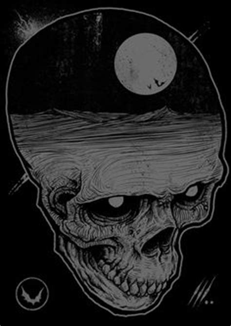 how to draw occult and horror eye skull triangle esoterism spirit esoteric esoterisme