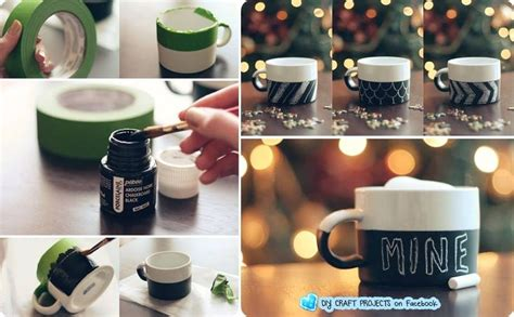 diy chalk paint mugs the 105 best images about diy mugs on