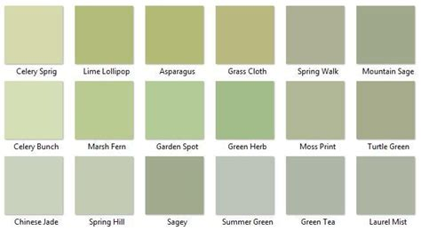 behr paint colors in green 140 best images about paint colors on paint