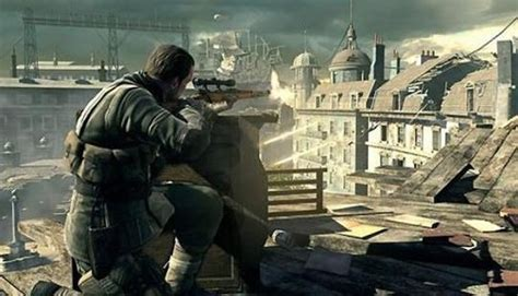 free single player four person shooters with fantastic single player