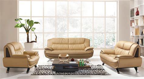 living room sofa set 405 leather sofa set