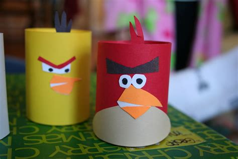Unique Toilet Paper Roll Crafts That You Should Own