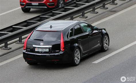 2001 Cadillac Cts For Sale by 2001 Cadillac Cts V Wagon Upcomingcarshq