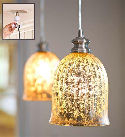Bathroom Gift Ideas mercury glass pendant light color beauty mercury glass